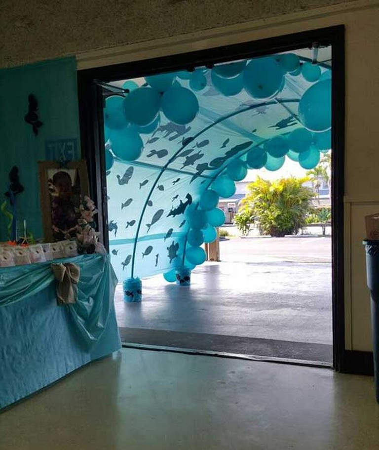 12+ Marvelous Under The Sea Decorating Ideas Kids Would Love - Page