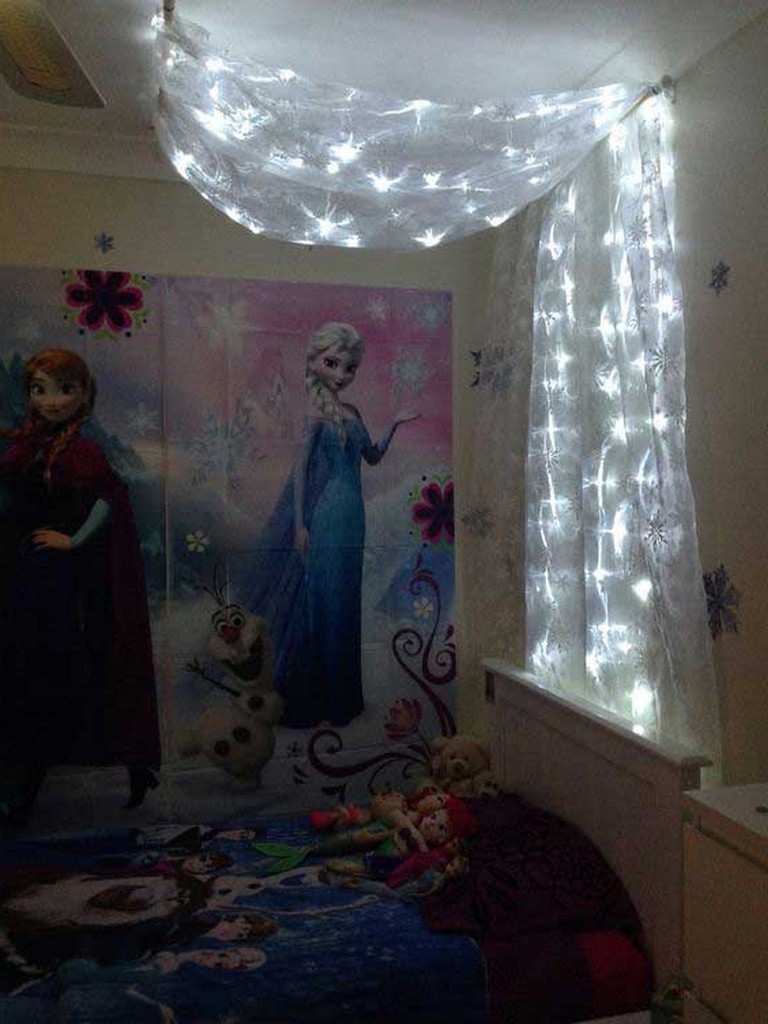 10 lovely frozen themed room decor ideas your kids will